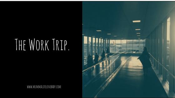 The Work Trip