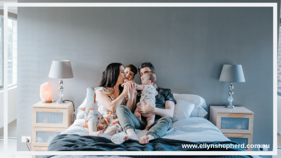 Parenthood. All Of A Sudden You Are Old - Image (c) ellynshepherd